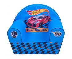 Knorrtoys 88683 – Hot Wheels Sedia per Bambini