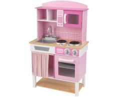 KidKraft - Cucina giocattolo Home Cookin in legno