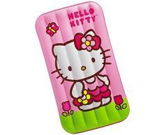 Intex - Lettino Per Bambini Gonfiabile Hello Kitty