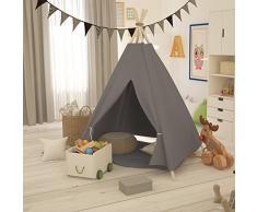 Elfique Tipi 7009-122 - Tenda da Giardino per Bambini