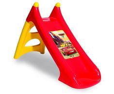 Smoby 7600820613 - Scivolo Water Fun Disney Cars 3, XS