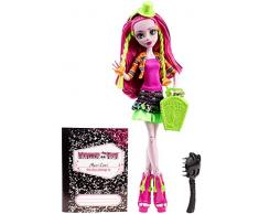 Monster High CDC38 - Bambola Erasmus da Paura Marisol Coxi