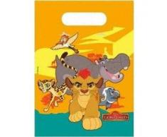Disney 55692 Lion Guard decorazione per feste