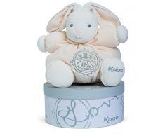 Kaloo Perle - Peluche Coniglietto 25 cm, Crema, K962147