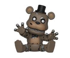 Funko- Five Nights At Freddys Figure Nightmare Freddy Statua Collezionabile New York Toy Fair, 30494