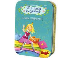 Haba – La Principessa e il pisello odoroso letto tambaleante, 303112)