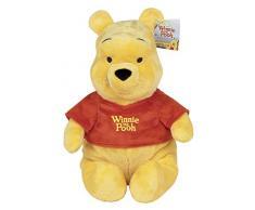 Grandi Giochi GG01005 - Peluche Pooh 43 cm
