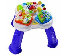 Vtech 3480-148022 - Tavolo parlante interattivo per bambini [Lingua spagnola]