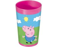 Bbs Peppa Pig Bicchiere Pp 25 Cl-