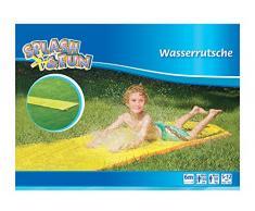 The Toy Company 18484 Splash and Fun - Scivolo ad acqua