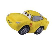 Grandi Giochi- Peluche Cars 3 Cruz Ramirez, 25 cm, GG01263
