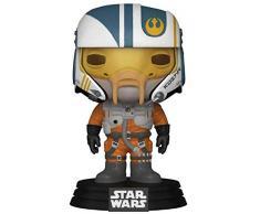Funko- Star Wars The Last Jedi Figure CAi Threnalli Statua Collezionabile, 31793