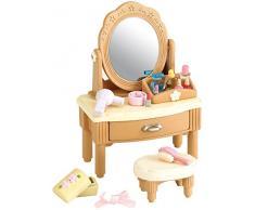 Sylvanian Families 2936 - Tavolo da toeletta con specchio
