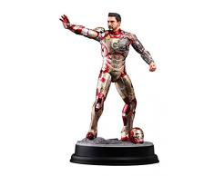 Dragon - Statuetta di Iron Man 3