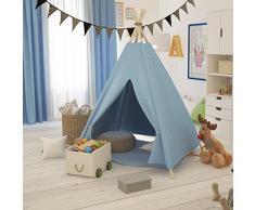 Elfique Tipi 7009-104 - Tenda da Giardino per Bambini