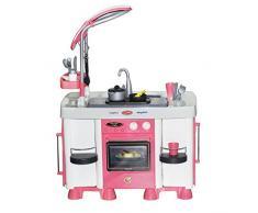 Polesie POLESIE47991 Carmen da Cucina con lavastoviglie e Forno Giocattolo