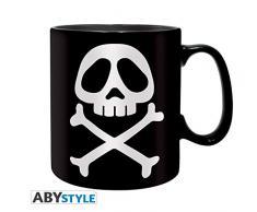 Abystyle Albator Tazza, Multicolore, ABYMUG466