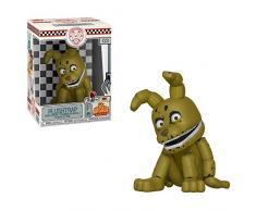 Funko- Arcade Vinyl Five Nights At Freddys Figure Chica Statua Collezionabile New York Toy Fair, 30495