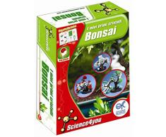 Science4You S4Y2 - I Miei Primi Cristalli Bonsai
