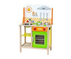 Viga - 2043618 - Imitazione Gioco - Cucina - Multicolor