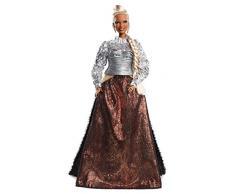 Barbie Signora Quale, Nelle Pieghe del Tempo, 16 cm, FPW25