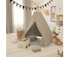 Elfique 7009-112 - Tenda da Giardino per Bambini di Klara Brist