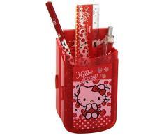 Ciao Kitty - Calice / matita di accessori (Fantasy Store HK 3418 / AS7301)