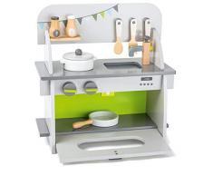 Small Foot Cucina per Bambini compatta FSC 100%