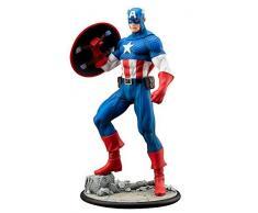 Marvel Comics Captain America, MK229 Modern Myth Artfx statua