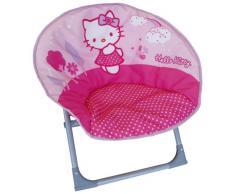 Hello Kitty - Poltroncina Luna