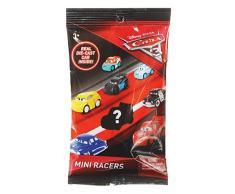 Disney Cars Mini, Assortimento, i Modelli possono Variare, Giocattolo per Bambini 3+ Anni, GKD78