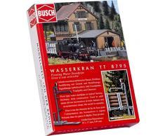 Busch Ambiente - BUE8795 - Modellazione - Pompa acqua