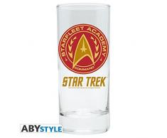 ABYstyle - STAR TREK - Bicchiere - Command