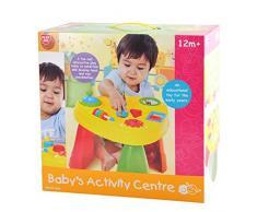 Playgo 2238 - Tavolo da gioco per bambini