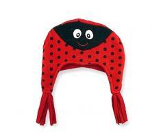 Costruisci il tuo Orsi armadio da 15 pollici Abbigliamento Fit Orso Bug Hat (Red)