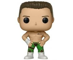 Funko- Pop Wrestling Statua Collezionabile, Multicolore, 32239