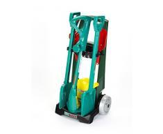 Theo Klein 2751 - Bosch Set Giardino Con Carro Sabbia