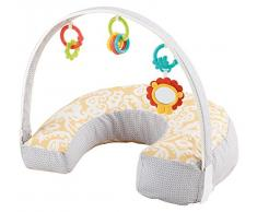 Fisher Price DGY01 - Baby Gear Cuscino, 4 in 1