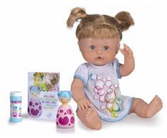 Famosa 700012692 - Bambola Nenuco Fa Le Bolle