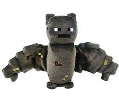 Minecraft 16536 - Peluche Bat