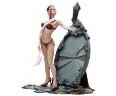 Geek Giocattoli - sette peccati capitali, statua in resina Orgoglio Serie 1 (SDTSDT80067)
