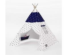 Elfique New Tipi - Tenda da Giardino per Bambini