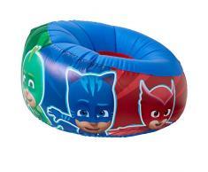 P J maschere 268PJM sedia gonfiabile per bambini