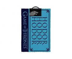 Game of Thrones Zerbino 40 x 60 cm, gp85241, Multicolore