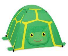 Melissa & Doug 16202 - Tenda Tartaruga