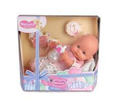 Famosa Nenuco Bambola Baby Cotton Line 13871