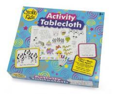 Paul Lamond - Tovaglia per bambini, per giocare, colorare e disegnare