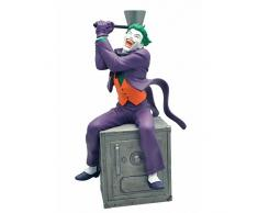 Plastoy- The Joker su Cassaforte Salvadanaio, Multicolore, 80059