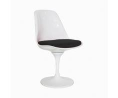 Sedia Ispirazione Tulip Chair - Rossanese