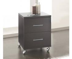 TFT Home Furniture Cassettiera Giava - Pino Grigio